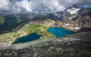 Большое Софийское озеро — место для рыбака