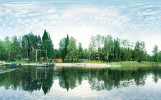 База отдыха «Яр-Селигер» — описание и отзывы