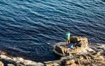 Кабала — место для рыбака
