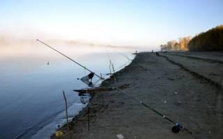Озеро Тормэмтор — место для рыбака