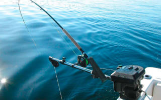 Пюхяярви — место для рыбака