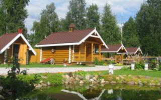 База отдыха «Любашин хуторок» — описание и отзывы