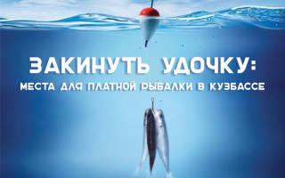 Платный водоем «Сибирская жемчужина» — платные водоемы