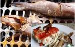 Щука в коптильне — рыбные рецепты