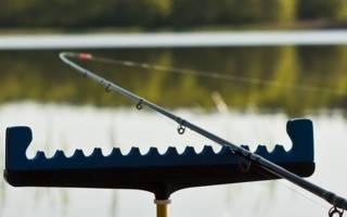 Фидерная ловля на течении — снасть и техника ловли