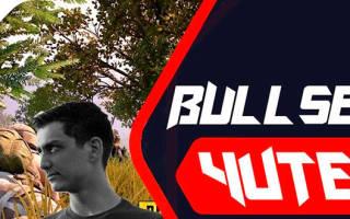 Стример Bull head