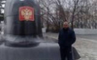 Рыбалка в Воронежской области с Алексеем Киселевым