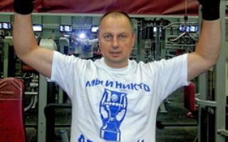Рыбалка с Дмитрием Косачем