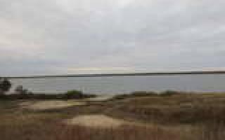 Большой Шантрапай озеро — место для рыбака