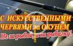 Рыбалка с Дмитрием Требунским