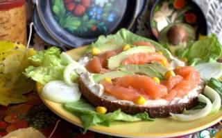Лосось малосольный — рыбные рецепты