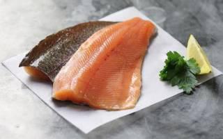 Форель на углях — рыбные рецепты