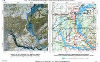 Кобра (Кировская область и Республика Коми) — место для рыбака