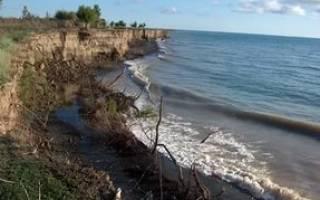 Озеро Бабье — место для рыбака
