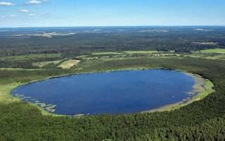 Нерское озеро