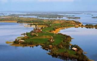 Святозеро (Карелия) — место для рыбака