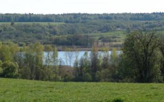 Чудцево озеро