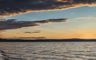 Пальозеро — место для рыбака