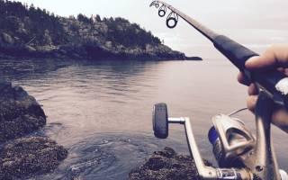 Кулдыбай озеро — место для рыбака