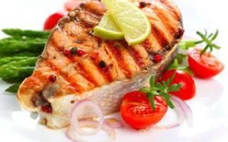 Сёмга в глазури из маринада — рыбные рецепты