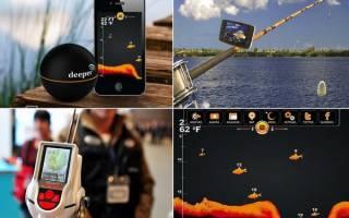 Рессетичка — место для рыбака