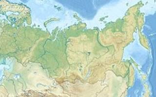 Лебединое озеро (Липецкая область)