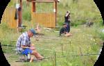 Солдатское озеро — место для рыбака