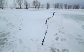 Зимние поставушки – простота и результативность проверенная веками