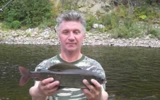 Болбанты озеро — место для рыбака