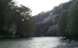 Сочи — место для рыбака