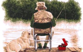 Культурно-рыболовное хозяйство «МосФишер» — платные водоемы