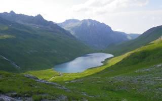Кяфар озеро — место для рыбака
