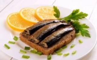 Домашние шпроты из уклейки — рыбные рецепты