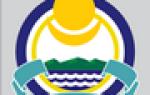 Баунт озеро — место для рыбака