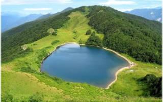 Хуко озеро — место для рыбака
