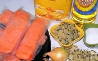 Рыбный пирог с лососем — рыбные рецепты