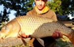 Кара — место для рыбака