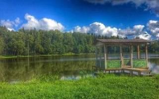 Рыболовный клуб «Савельево-3, Ольгово»