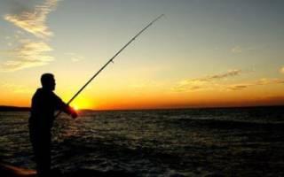 Озеро Куркино (Бобровое) — место для рыбака
