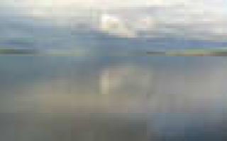Берчикуль озеро — место для рыбака
