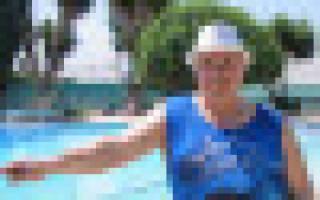 База отдыха «Высокий берег» — описание и отзывы