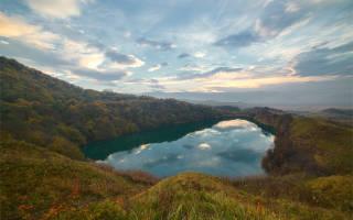 Озёра Шадхурей — место для рыбака