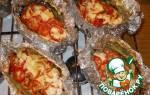 Сёмга тушеная — рыбные рецепты