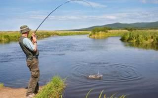 Рыбалка с Юрием Сипцовым на Подмосковных водоемах
