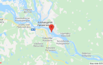 Нименьгское озеро — место для рыбака