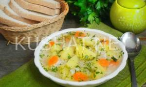 Уха из головы толстолобика — рыбные рецепты