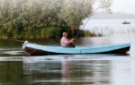 Озеро Кончезеро — место для рыбака