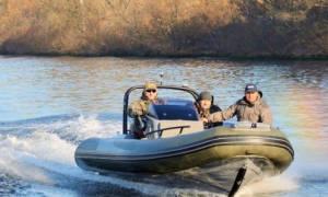 Преимущества и недостатки надувных лодок из ПВХ