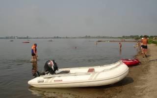 Карагуз озеро — место для рыбака