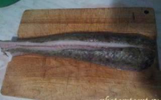 Налим в кляре — рыбные рецепты